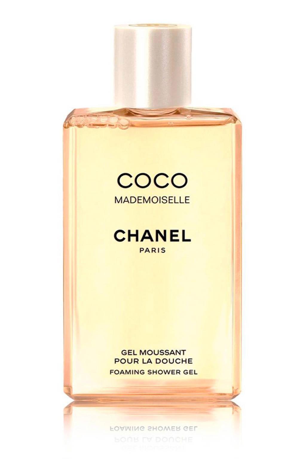 Chanel Coco Mademoiselle douchegel - 200 ml