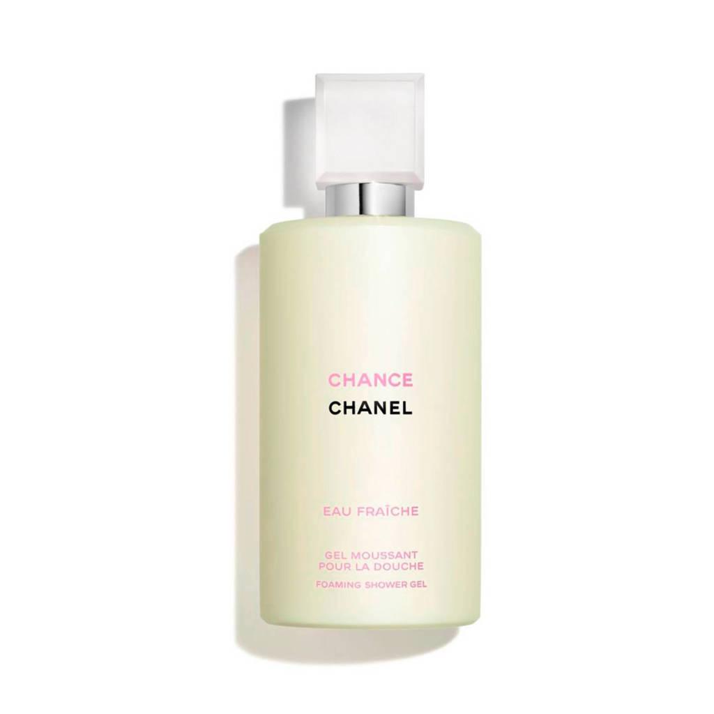 Chanel Woman Eau Fraîche douchegel - 200 ml