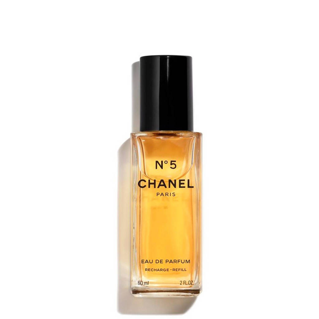Chanel No. 5 eau de parfum navulling - 60 ml