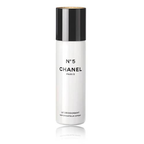 Chanel No. 5 deodorant 100 ml