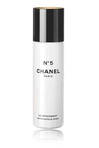 No. 5 deodorant - 100 ml