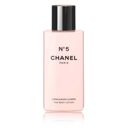 Chanel No. 5 bodylotion 200 ml