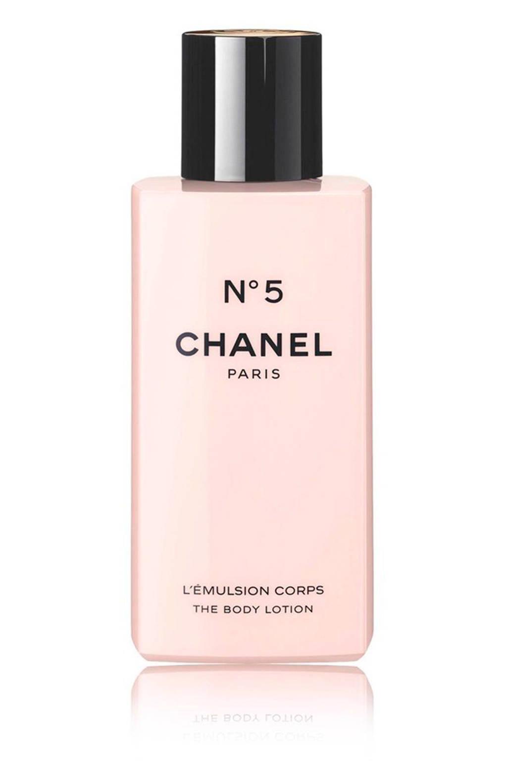 Chanel No. 5 bodylotion - 200 ml