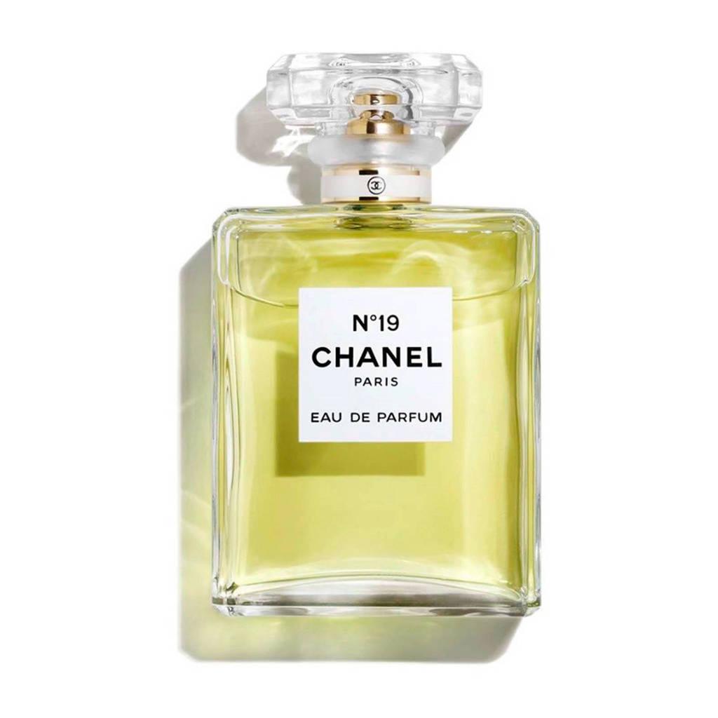Chanel No. 19 eau de parfum - 50 ml