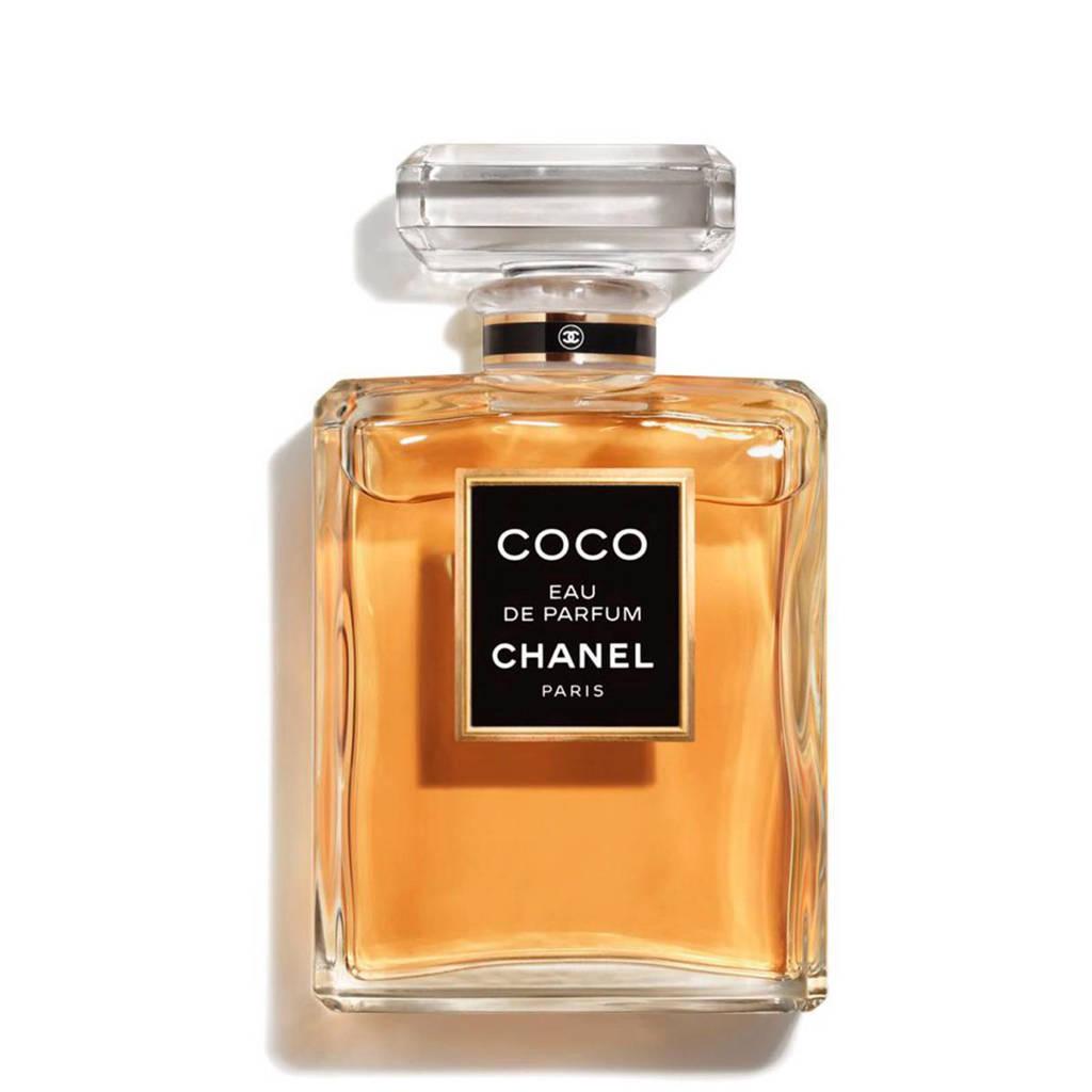 Chanel Coco eau de parfum vaporisateur spray - 100 ml