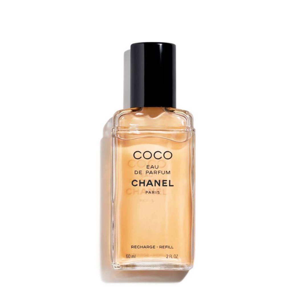 Chanel Coco eau de parfum navulling - 60 ml