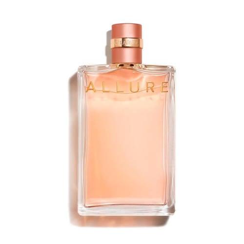 Chanel Allure Eau De Parfum Vapo Niet Hervulbaar 100ml