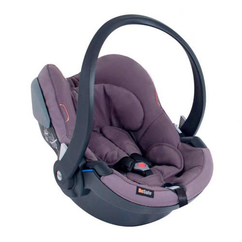 BeSafe autostoel iZi Go Lava Grey