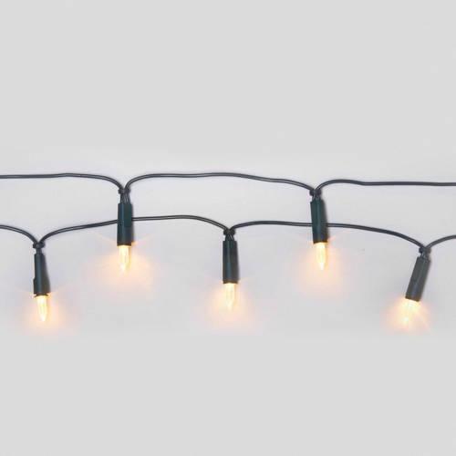 Konstsmide kerstverlichting (100 LED's)