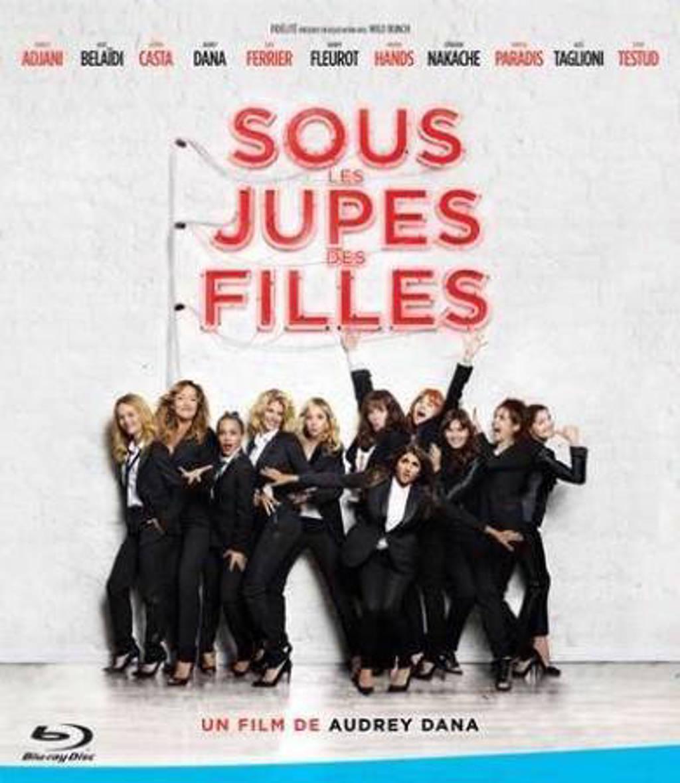 Sous les jupes des filles (Blu-ray)
