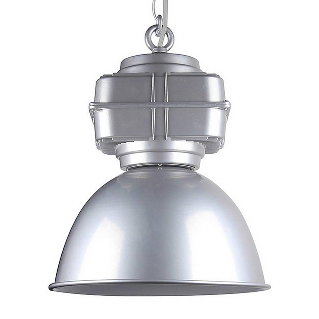 home sweet home hanglamp, Chroom