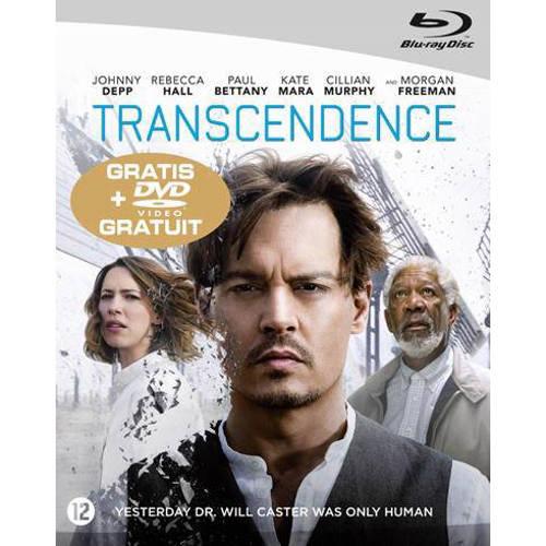 Transcendence (Blu-ray) kopen