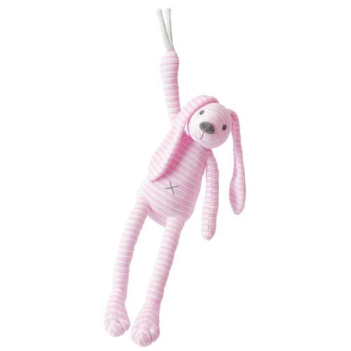 Happy Horse Pink Rabbit Reece met geluid