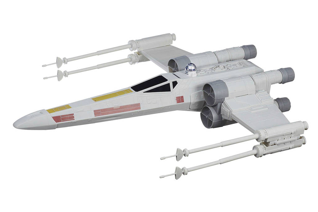Star Wars  Rebels Titan Hero Vehicule X-Wing