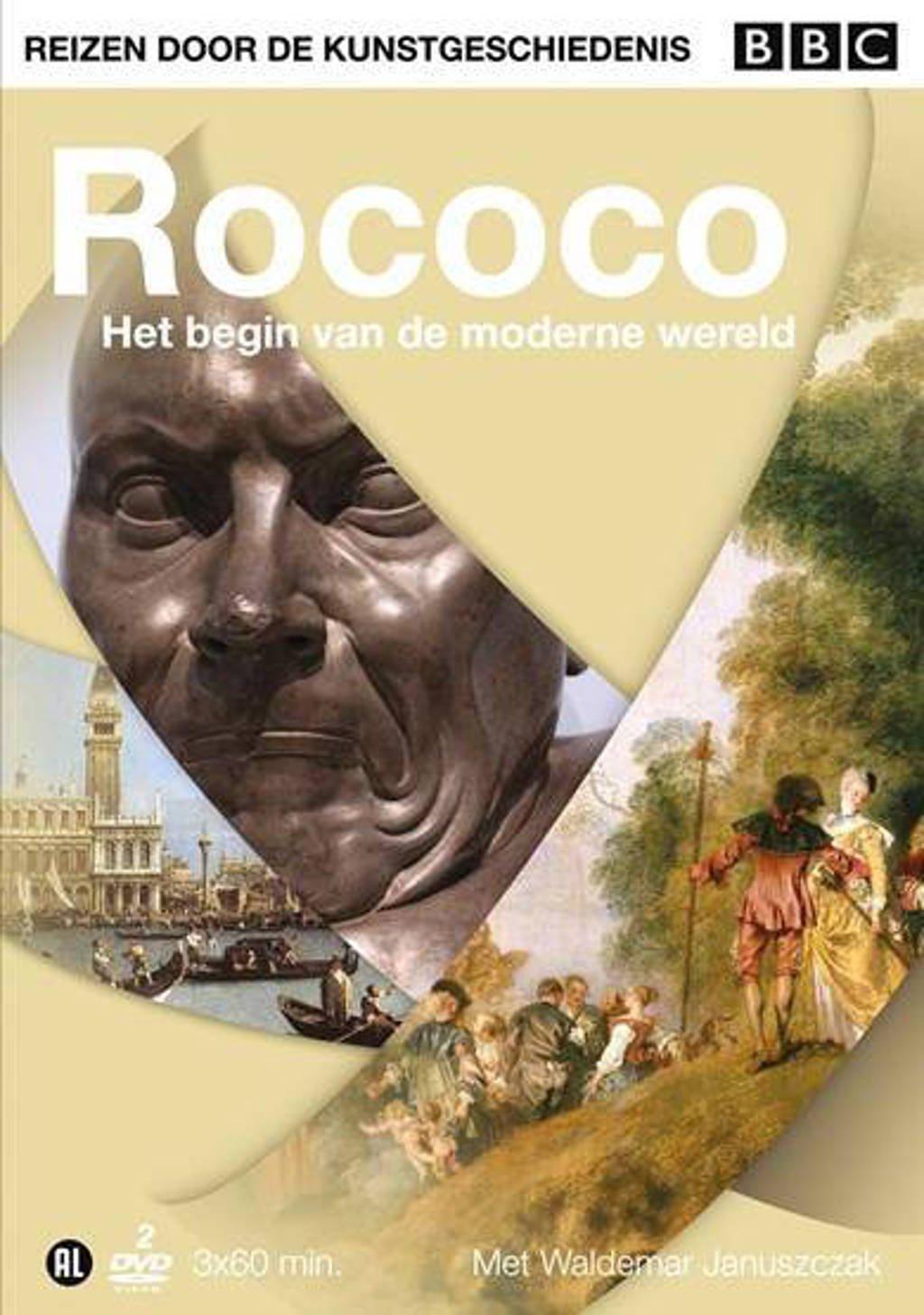 Rococo (DVD)