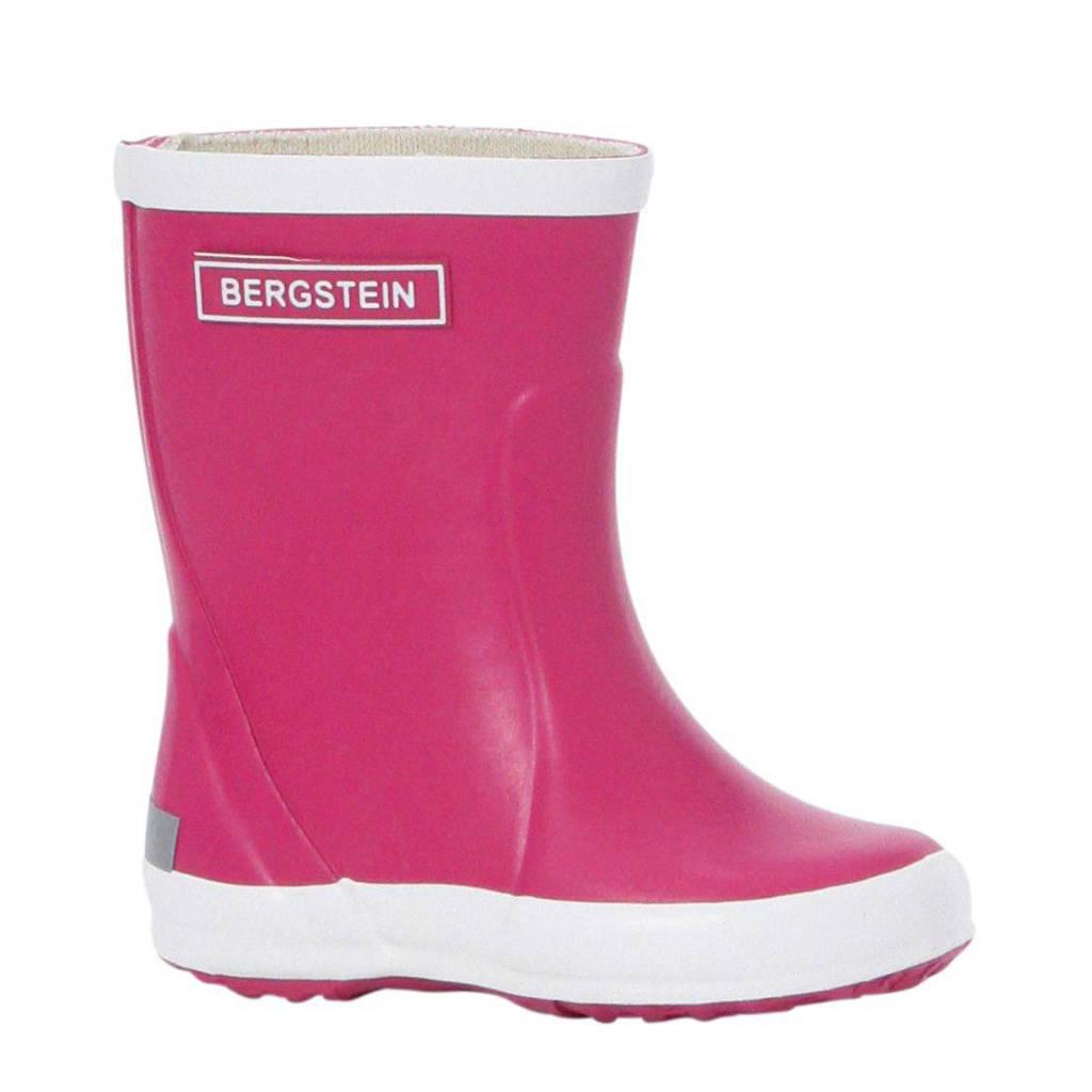 Bergstein   regenlaarzen kids, Roze