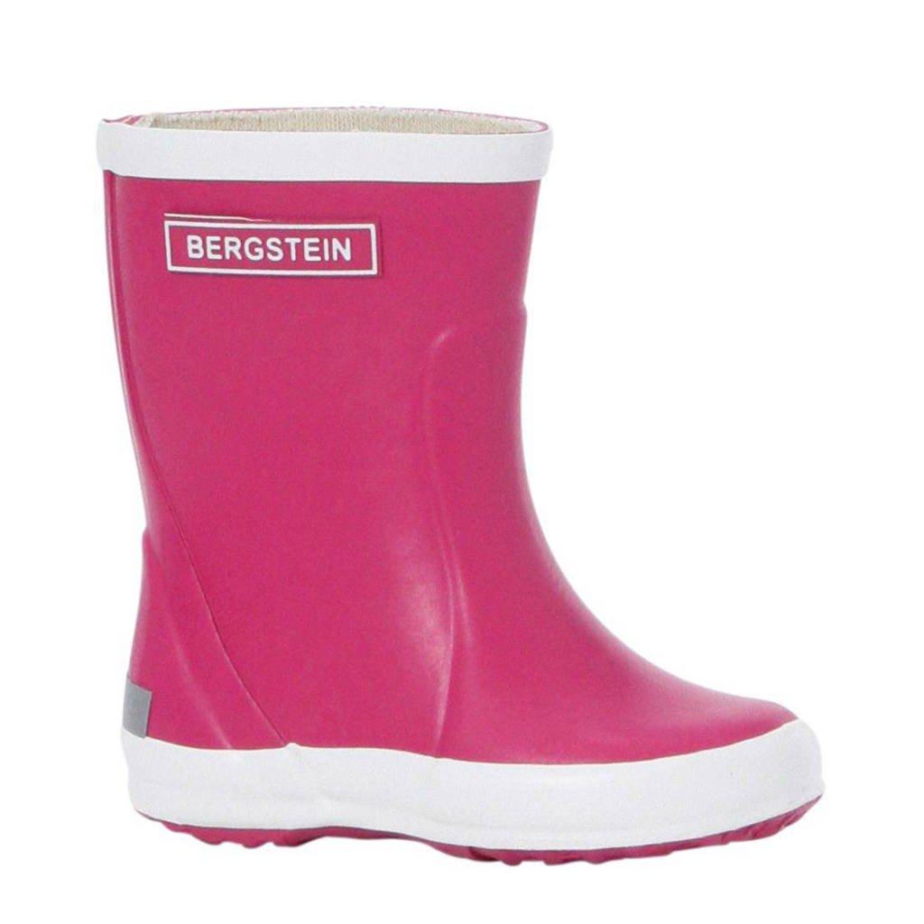 Bergstein   regenlaarzen roze, Roze