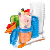 Philips AVENT SCF721/20 Bewaarset voor voeding (20 stuks)