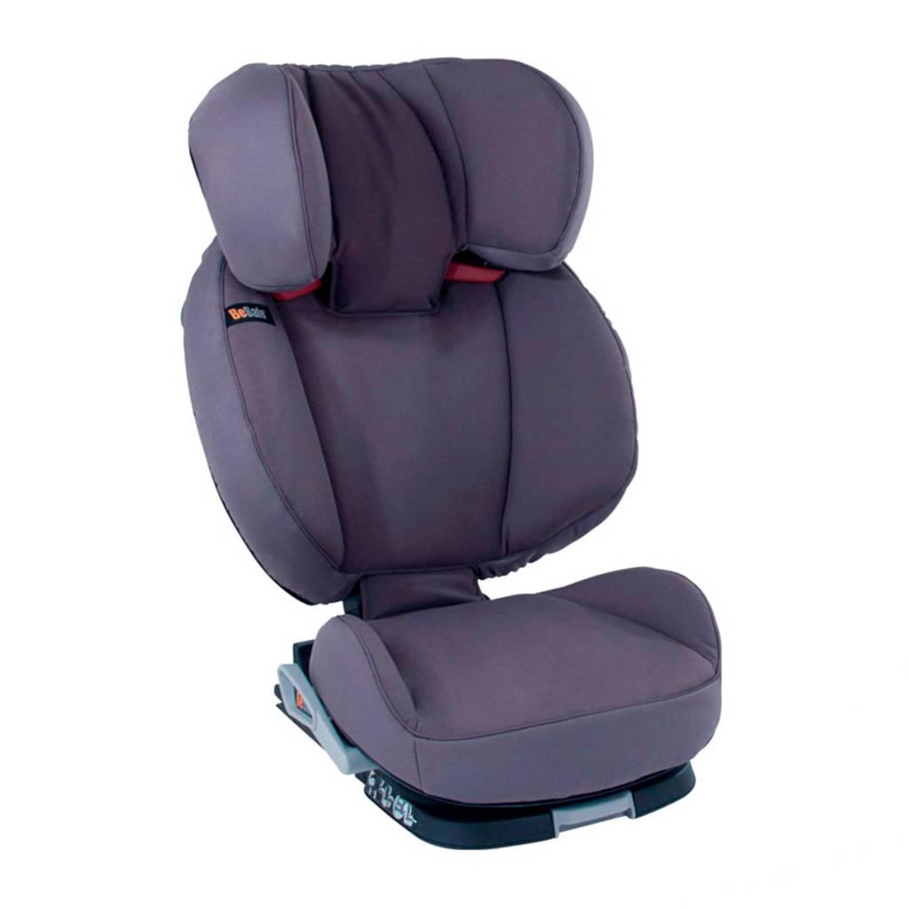 BeSafe iZi Up X3 Fix autostoel groep 2/3 lava grey, Lava Grey