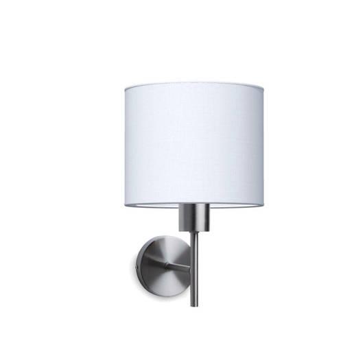 home sweet home wandlamp (met gratis LED lamp)