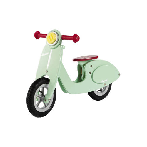 Loopfiets Scooter Mint Janod