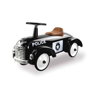 Police loopauto