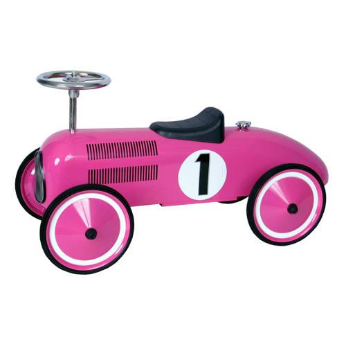 Marilyn Retro Roller Loopauto