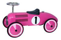 Retro Roller  Marilyn loopauto, Fuchsia