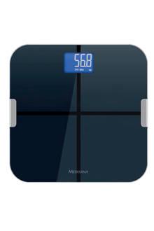 BS 440 connect lichaamsanalyse weegschaal