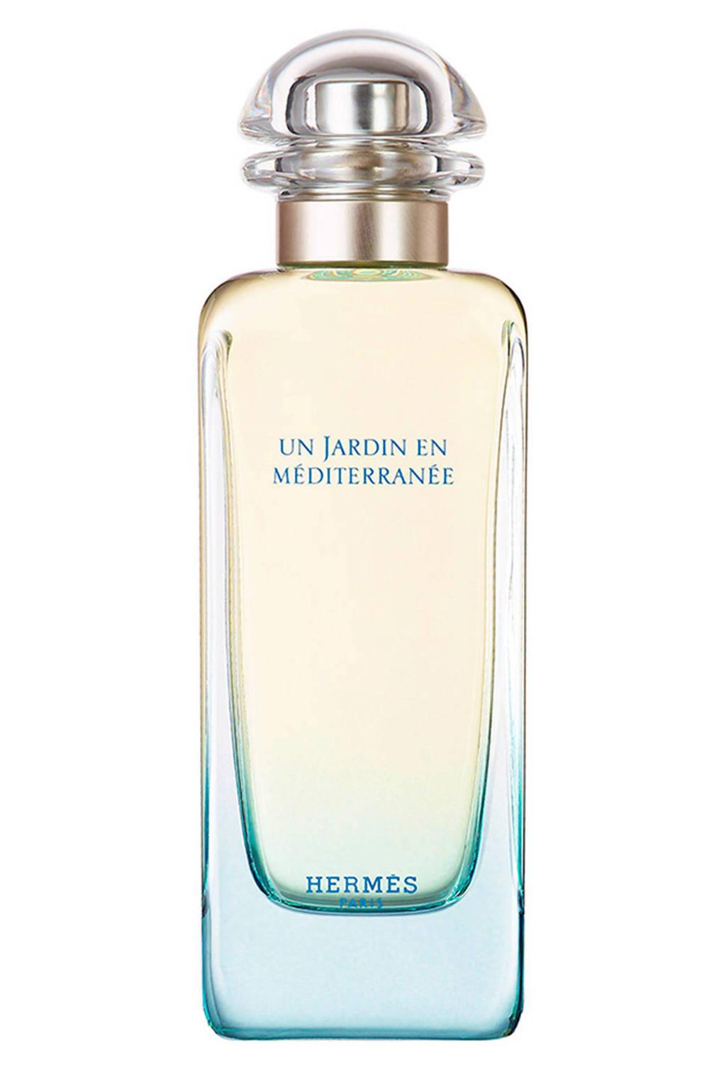 Hermes Paris Un Jardin en Mediterrannee eau de toilette - 100 ml