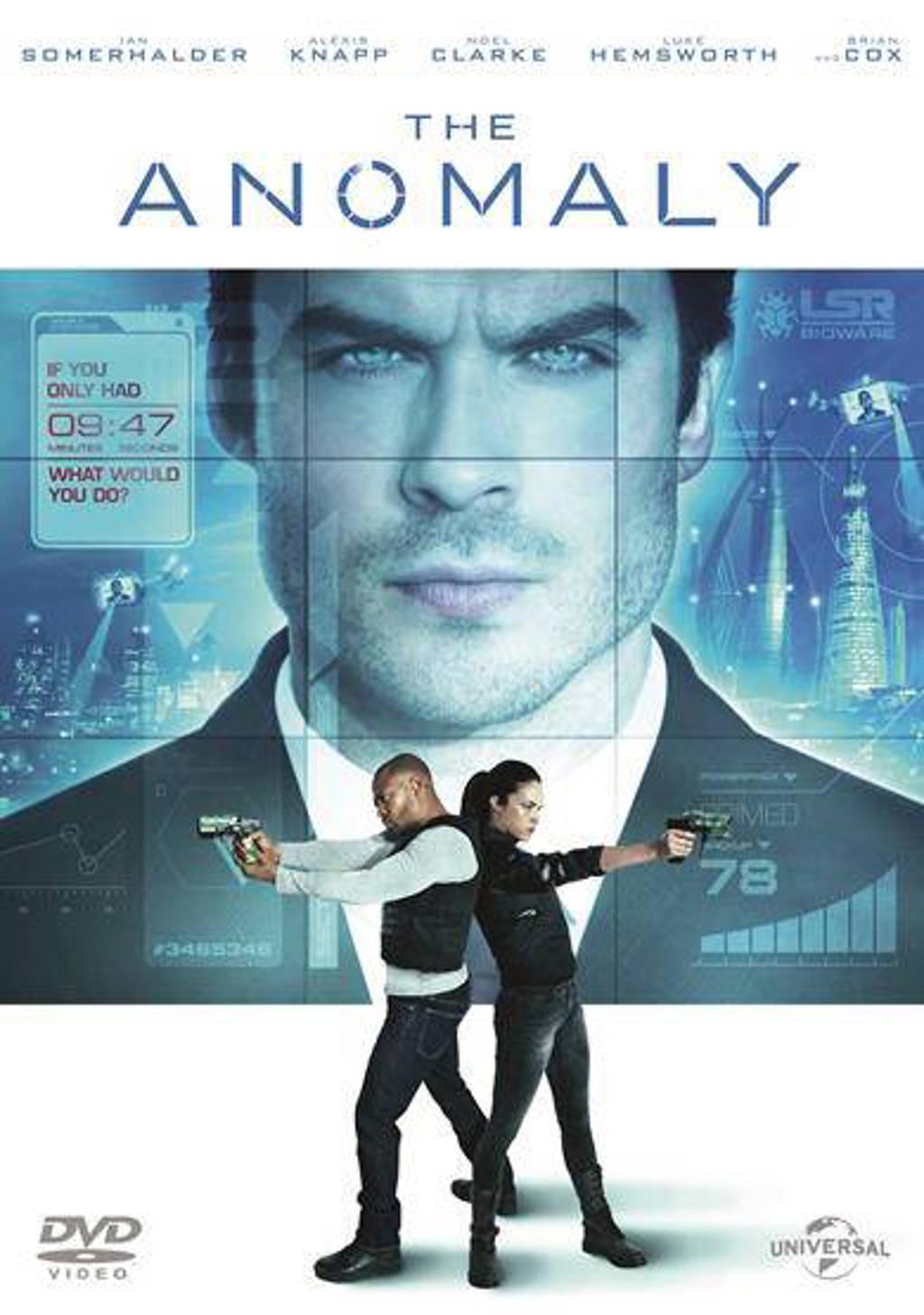Anomaly (DVD)