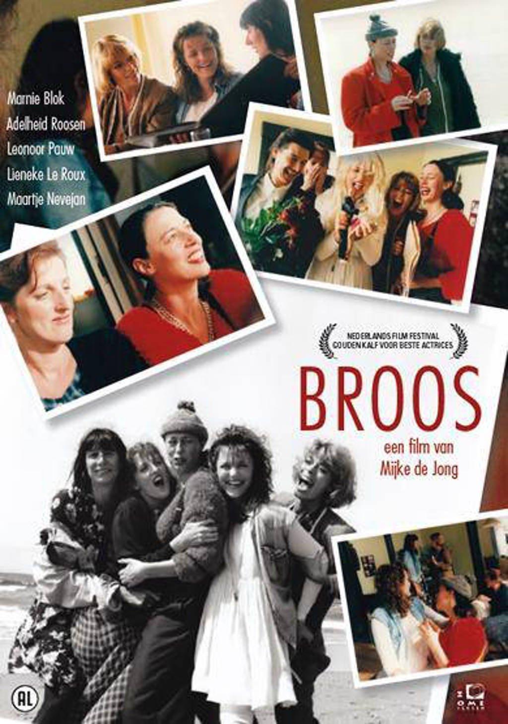 Broos (DVD)