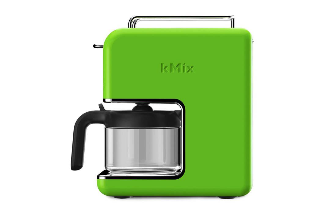 Kenwood CM030GR kMix koffiezetapparaat, Limegroen