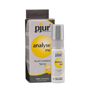 Analyse Me anaal spray - 20 ml