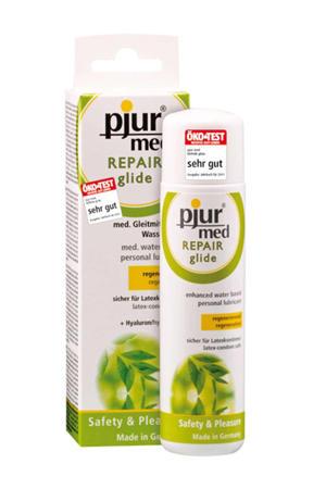 MED Repair glijmiddel - 100 ml