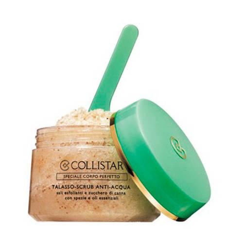 Collistar Talasso Anti-Water bodyscrub