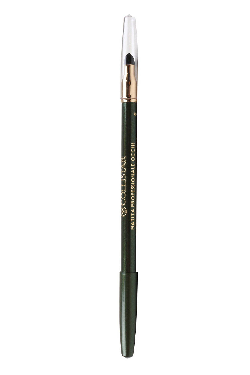 Collistar Professional oogpotlood - 06 Green Forest