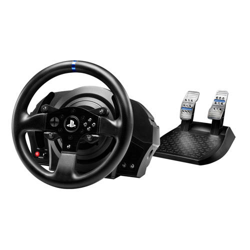 Thrustmaster T300RS Force Feedback-racestuur (PS4/PS3/PC) kopen