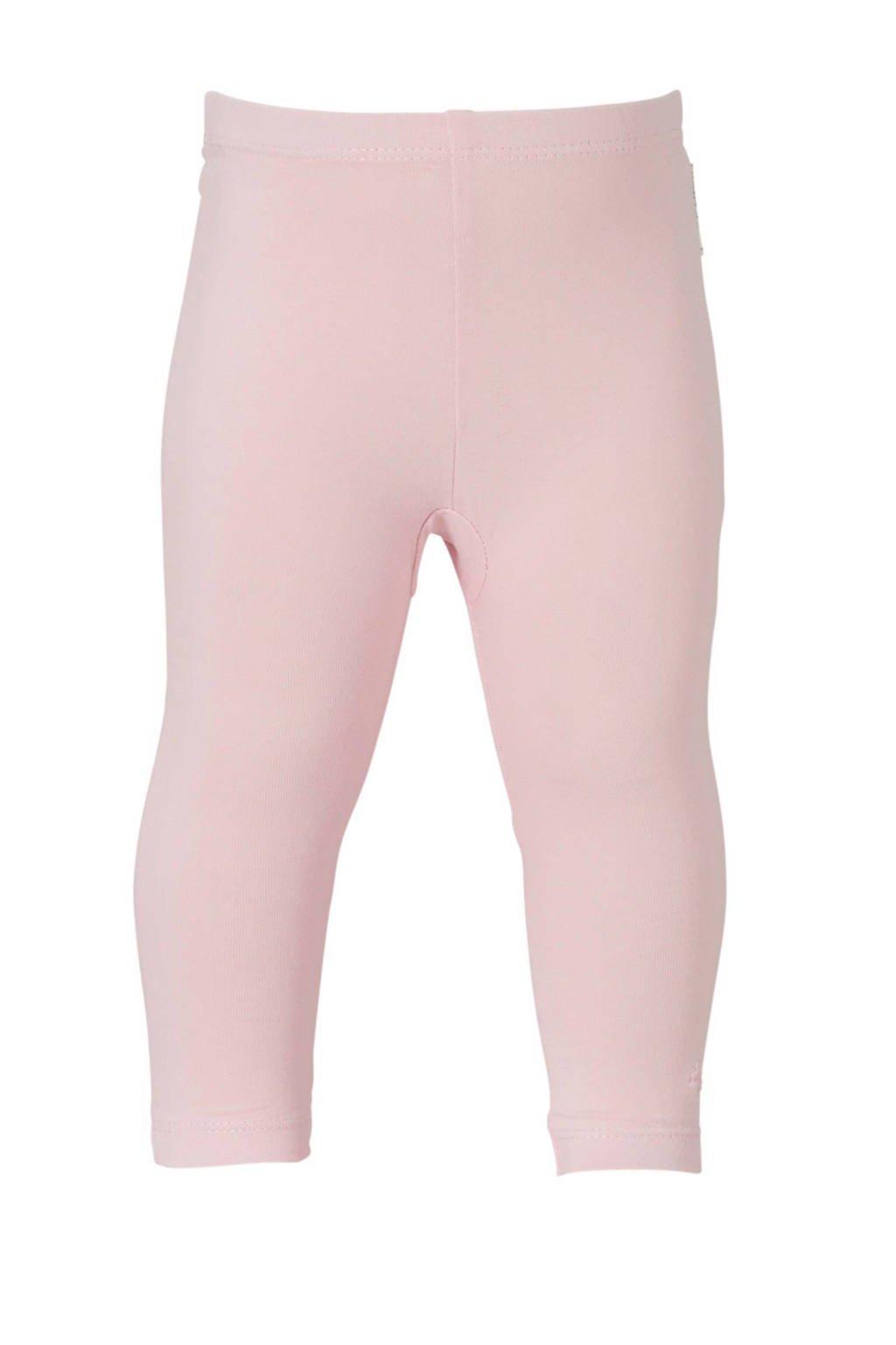 Noppies baby legging roze, Roze