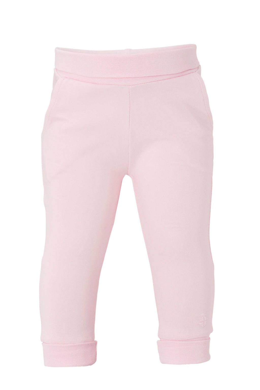 Noppies joggingbroek roze, Roze