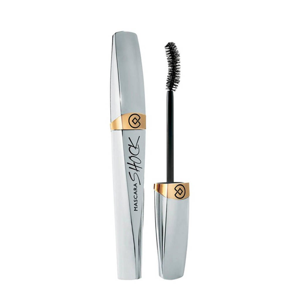 Collistar Shock mascara - Black