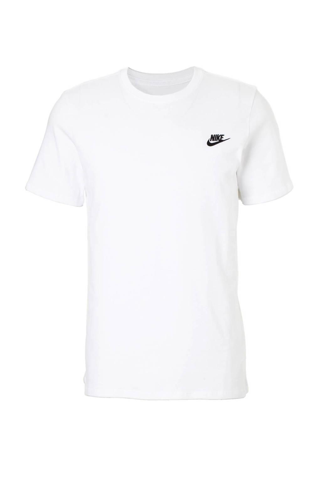 3622b80e2f5 Nike sport T-shirt | wehkamp