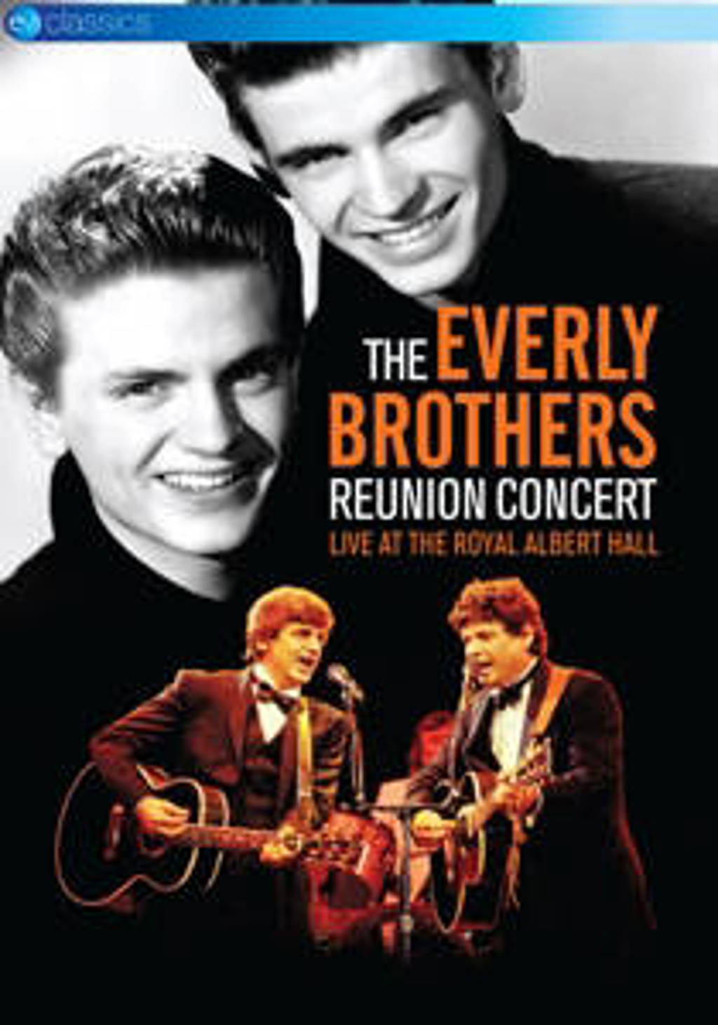 Everly Brothers - Reunion Concert (DVD)
