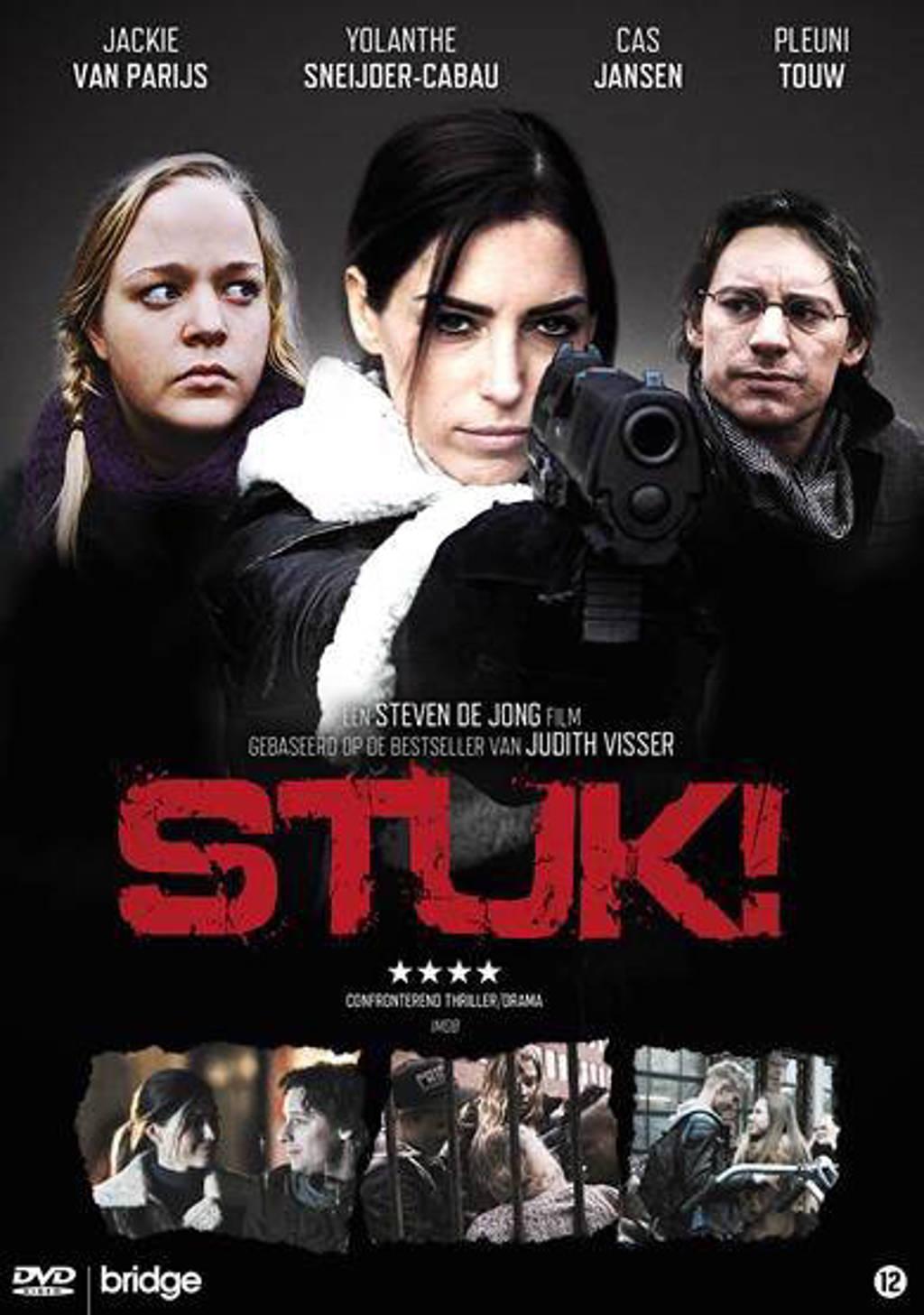 Stuk (DVD)