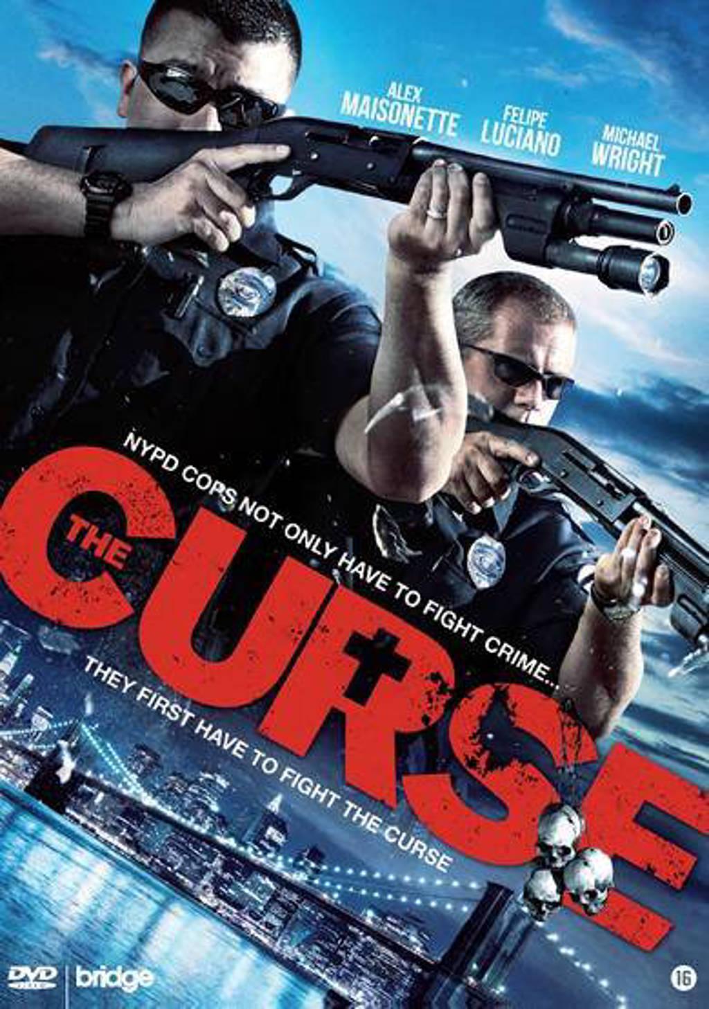 Curse (DVD)