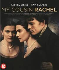 My cousin Rachel (Blu-ray)