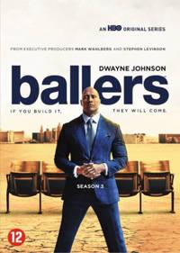 Ballers - Seizoen 3 (DVD)