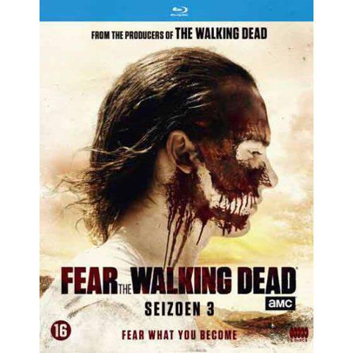 Fear the walking dead - Seizoen 3 (Blu-ray) kopen