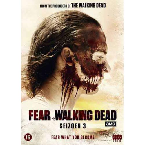 Fear the walking dead - Seizoen 3 (DVD) kopen