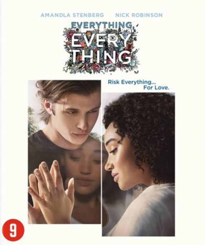 Everything everything (Blu-ray)